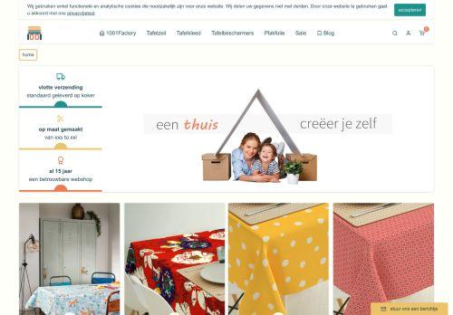 Screenshot van 1001plakfolies.com