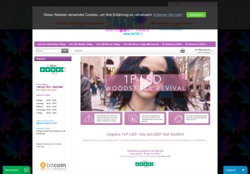 Screenshot van 1plsd.de