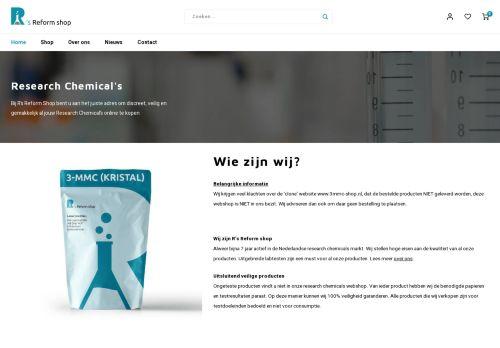 Screenshot van 3-mmc-shop.nl