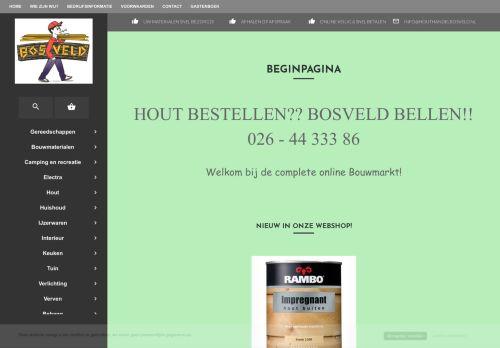 Screenshot van allesvooruwklus.nl